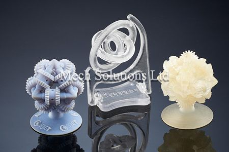 display model- 3d printing- ultra-precision resin-polyjet-service in Toronto, GTA, Canada