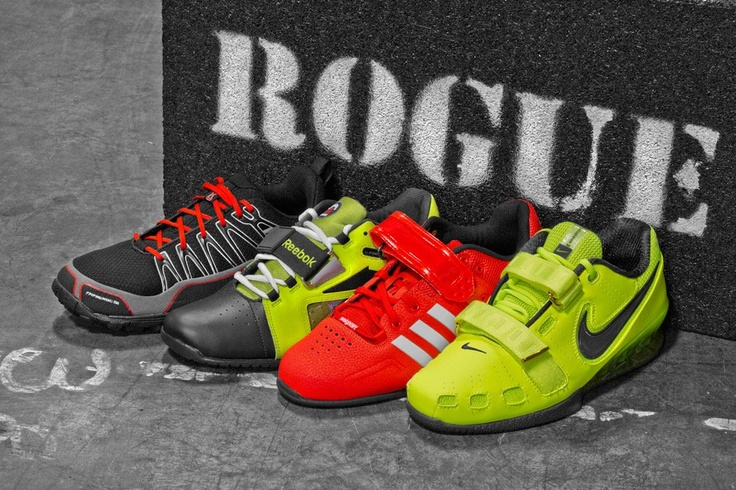 One stop shop for NIKE, Adidas, Inov8 and Reebok Shoes!