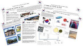 Toujours dans le cadre du projet de suivi des JO, je vous propose une série de 6 documentaires sur la Corée du Sud afin de faire d'une pierr...