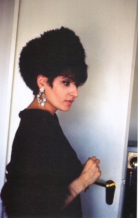 Barbara (1930-1997)...