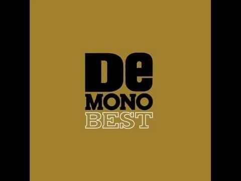 80's/90's de Mono - jeśli kochasz .