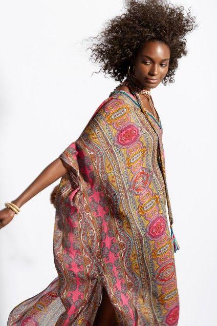 ARZOLI DRESS  | Calypso St. Barth
