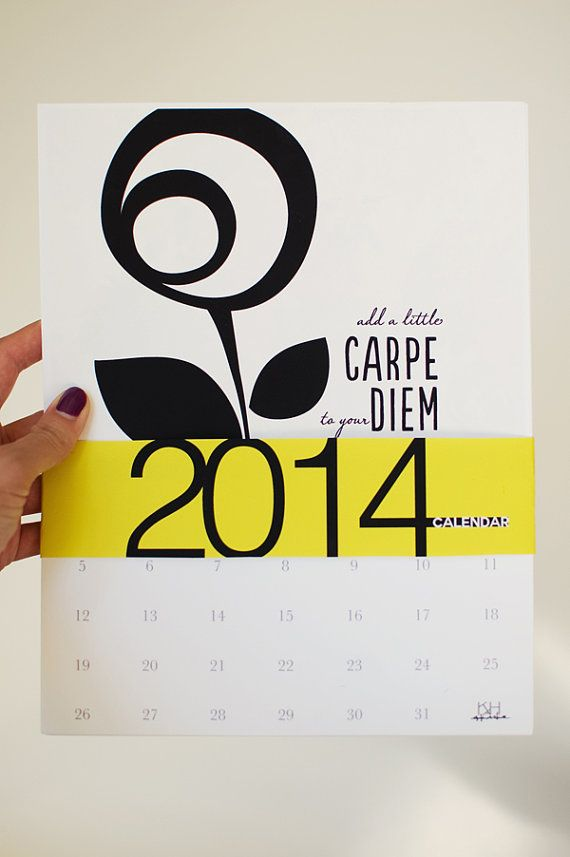 75 best 2014 Calendars images on Pinterest | Calendar, Calendar ...