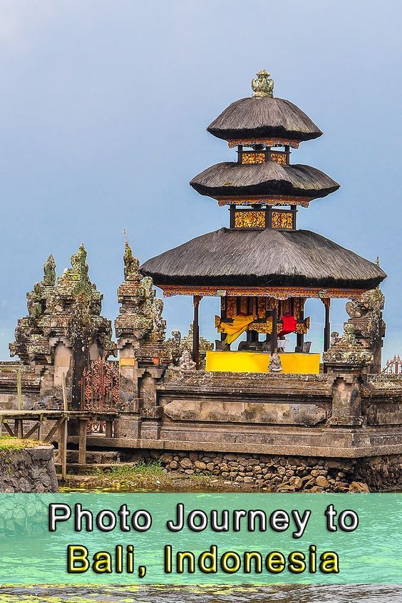 Discover Bali, Indonesia - Majestic temples and wonderful rice fields come to you through our photography. Click to see more!