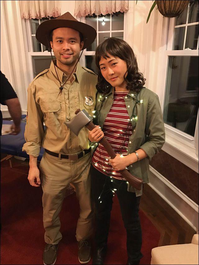 20 Couples Halloween Costumes For 2017 Stranger Things Halloween Costume Stranger Things Costume Couple Halloween Costumes