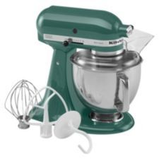 KitchenAid Artisan® Stand Mixer is a powerful, 325-watt, heavy-duty stand mixer | Canadian Tire