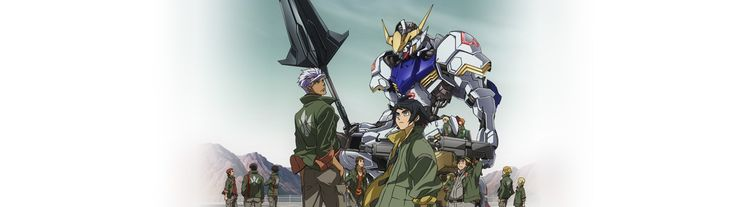 Phim Mobile Suit Gundam: Iron-Blooded Orphans