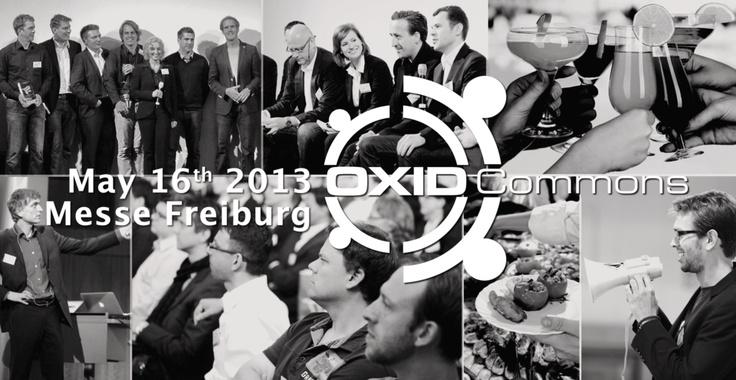 OXID eSales  Vorträge, Best Practices, Diskussionen und Case Studies   Mehr als 50 renommierte Experten beleuchten in 2 parallel laufenden Vortragsreihen Ihr E-Commerce Business von morgen. Das Programm ist ein spannender Mix aus Vorträgen, Case Studies, Best Practices und Diskussionsrunden.