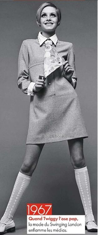 Twiggy 1967 1960s mod vintage fashion, swinging sixties, Twiggy style, Twiggy hair, retro, Twiggy icon, 1960s models,
