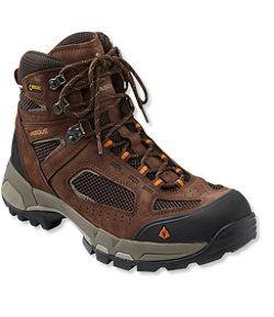 #LLBean: Men's Vasque Breeze 2.0 Gore-Tex Hiking Boots