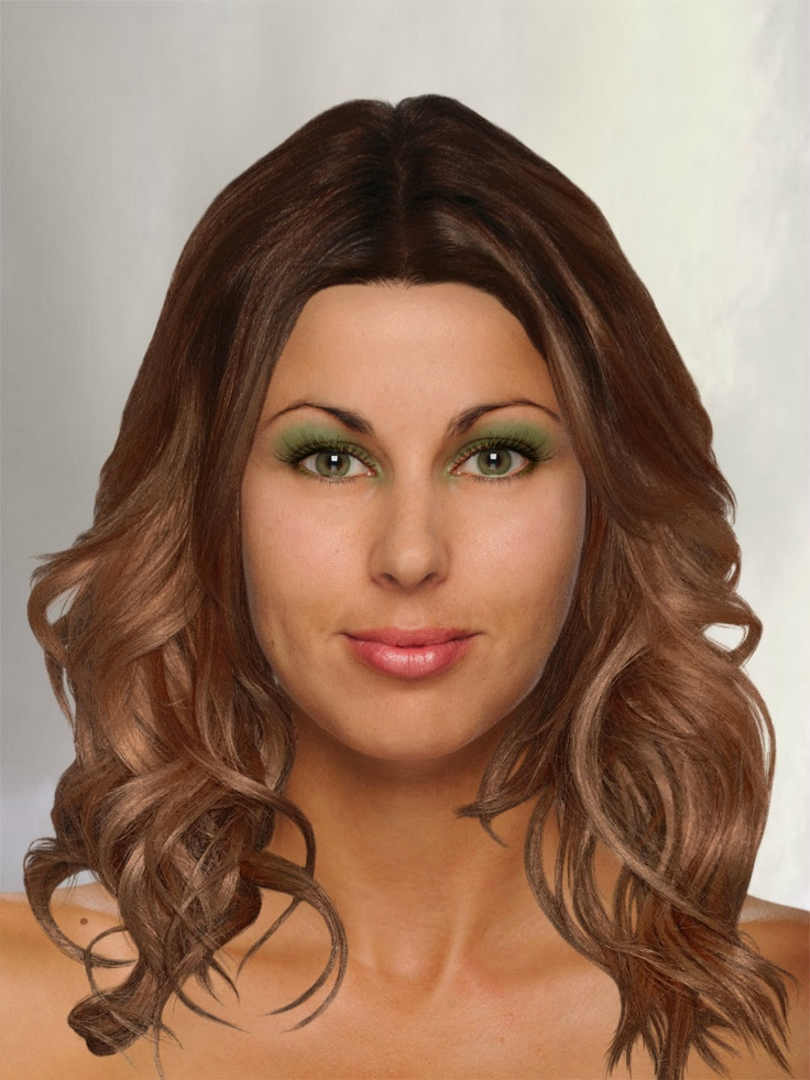 Day Out created using TAAZ Virtual Makeover. Try on