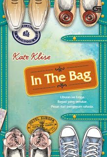Mata Bukuen: Kate Klise: In The Bag