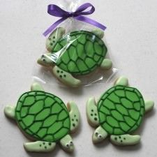 yes please. i love cookies. and turtles. win win really.