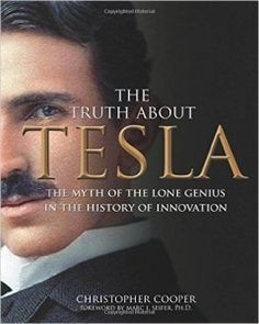 A searchable database of Nikola Tesla related books with ratings and reviews submitted by Tesla Universe members. The Tesla books are arranged in categories such as biographical, reference, technical, new age and more. You may sort the books by various methods and limit the results to specific authors and/or categories.