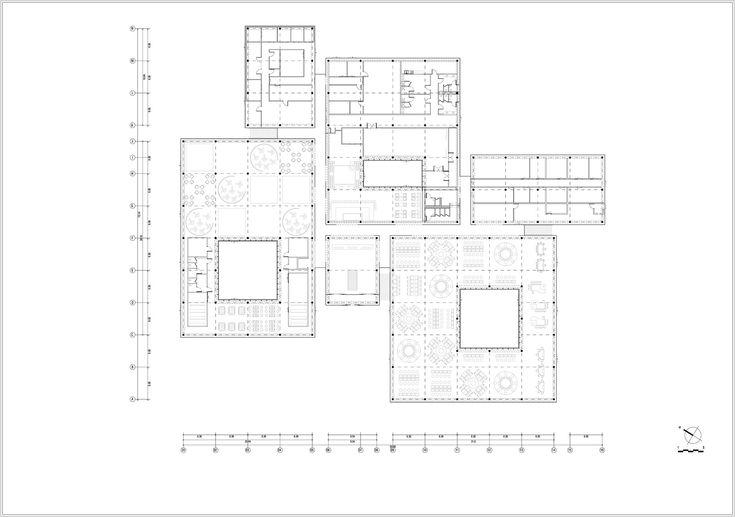 Gallery - Montrond-les-Bains Casino / DATA architectes - 12