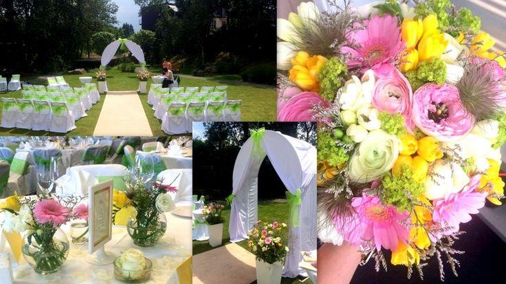 wedding Petra + Sabi 4.6.2016