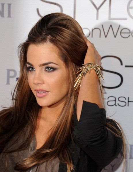 Jillian Murray highlights
