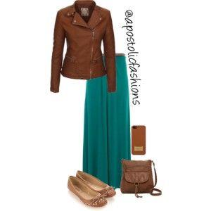 Apostolic Fashions #1518