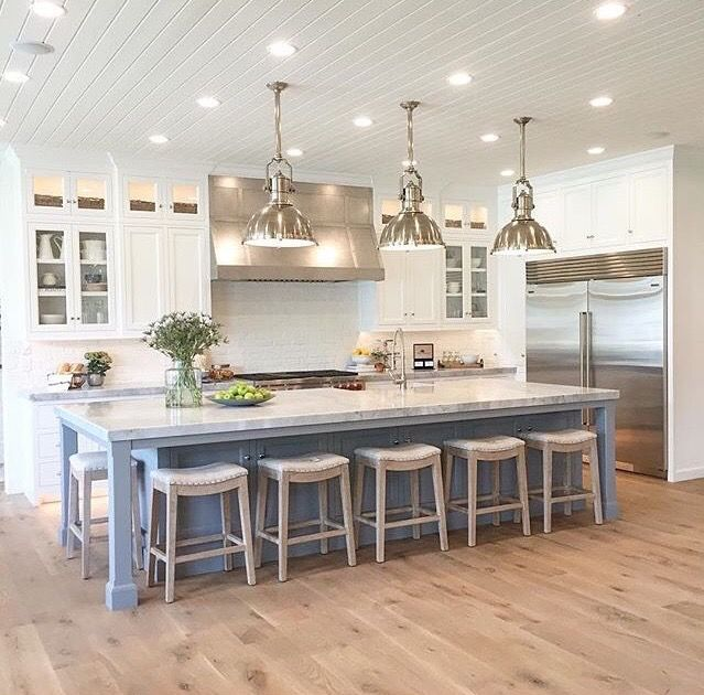 Pin By Kitchens By Design On My Contemporary Casa Kitchen Design Kitchen Layout Kitchen Island Design