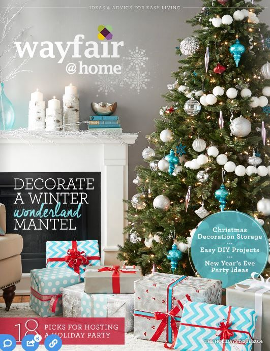 Lovely Wayfair Outdoor Christmas Decorations