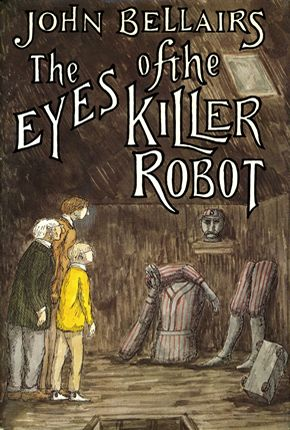 The Eyes of the Killer Robot (1986)