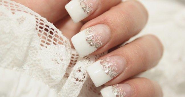 Nails for Wedding Bride | Existen varias técnicas para quitar uñas de acrílico fácilmente en ...