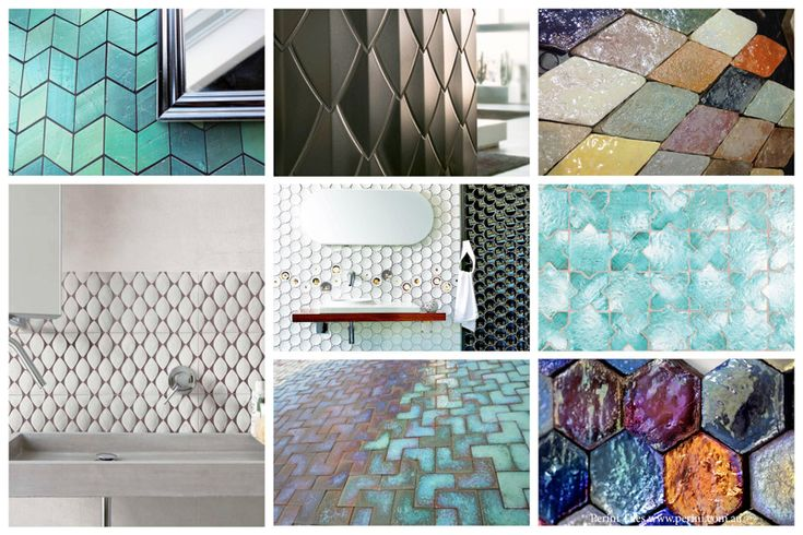 Perini: 6 Tile Looks we Loved from 2014
