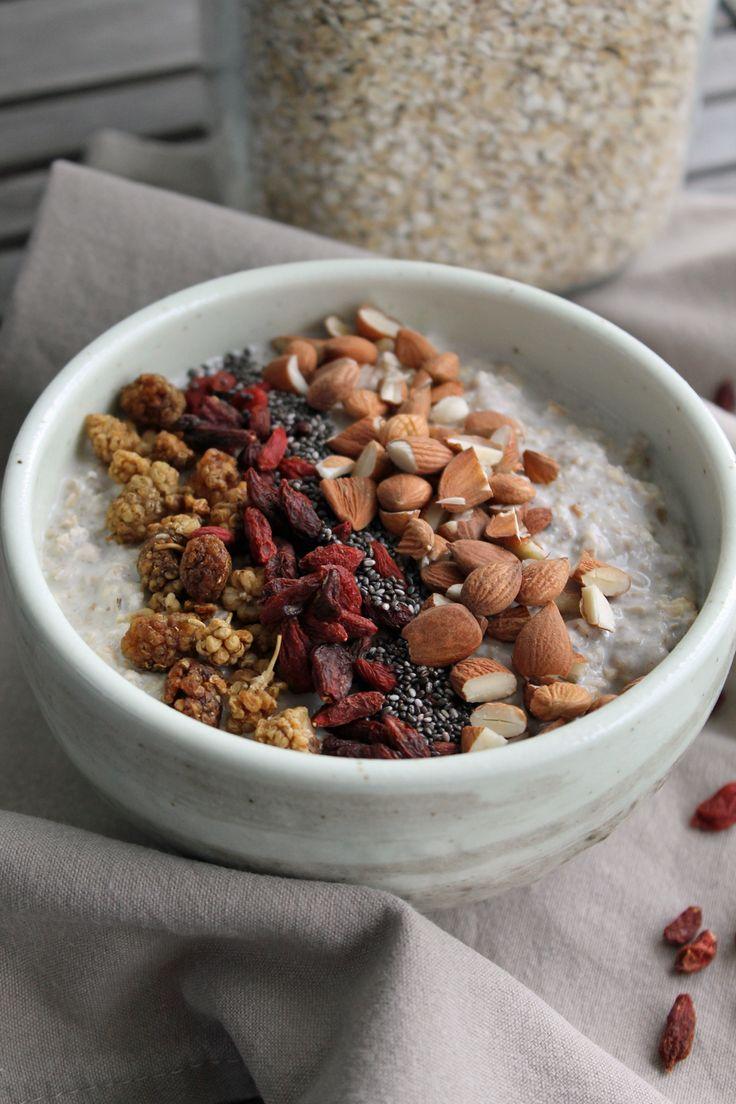 ber ideen zu porridge recipes auf pinterest reisbrei rezepte aus jamaica und fr hst ck. Black Bedroom Furniture Sets. Home Design Ideas