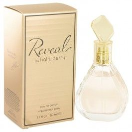 Reveal by Halle Berry   Raw Beauty Studio