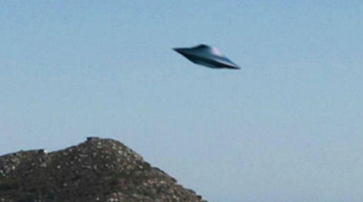 UFO — TrueReality.