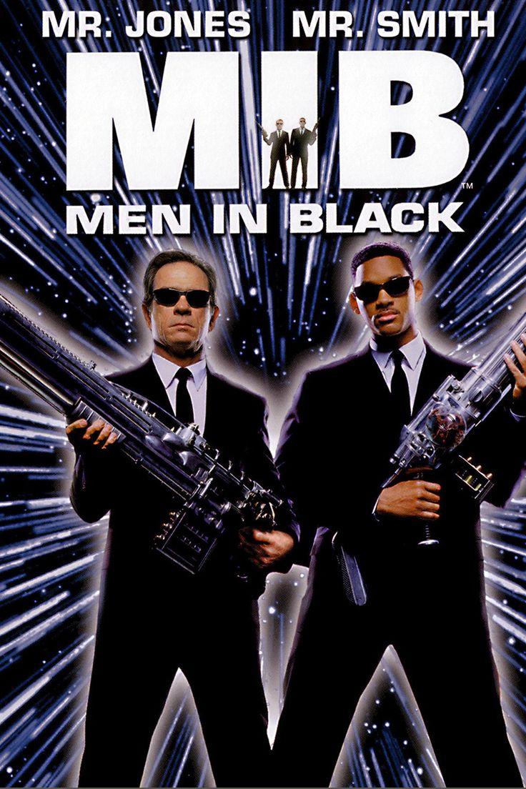 Men in Black > 1997 > Directed by: Barry Sonnenfeld
