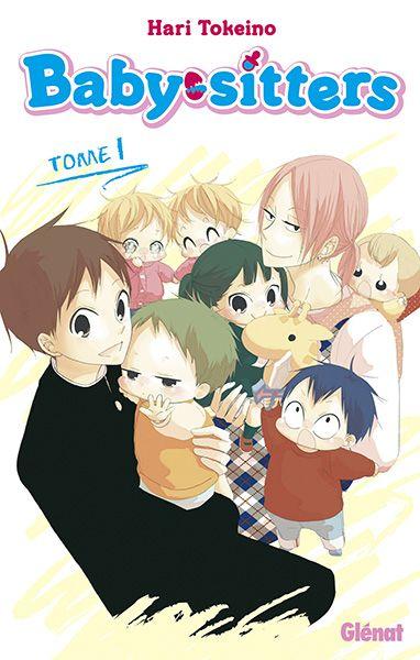 Petit panier de manga #12 - Ma petite Médiathèque