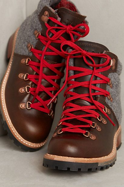 Woolrich Rockies Boots - anthropologie.com