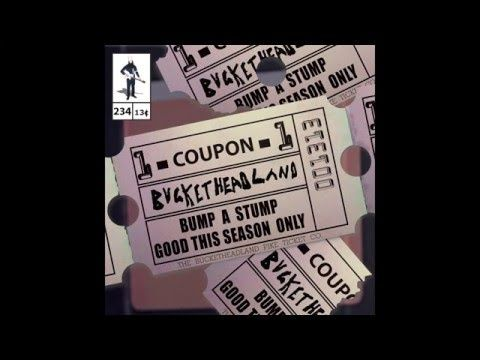 Buckethead - Coupon (Buckethead Pikes #234)