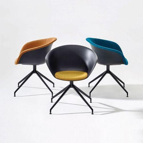 Duna 2 Chair Is A Reinterpretation Of The Iconic Original Born Fifteen  Years Ago. Designed