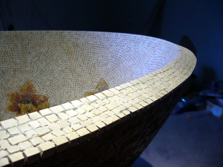 mosaic world record