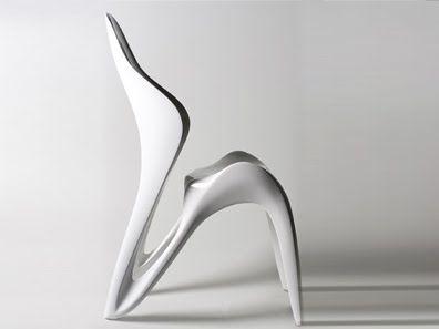 Chair | #furnituredesign