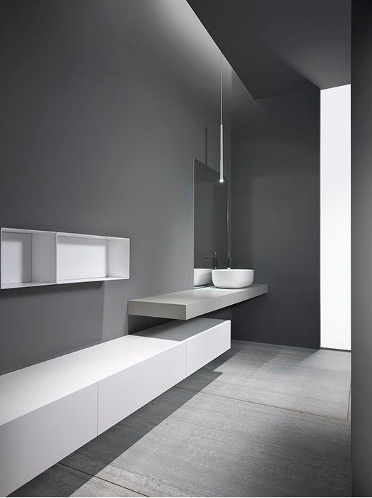 75 besten Badezimmer Bilder auf Pinterest Badezimmer, Wohnen und