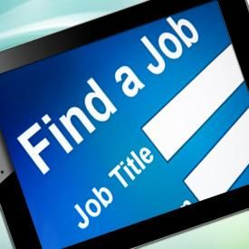 Get Organized: How to Manage an Online Job Search