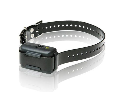 Dogtra YS500 Bark Collar - Dogtra YS-500 For Large and Ex-Large dogs - 50lbs or more.Can be used on stubborn and timid dogs. 7 Intensity Levels -Low to High Power + Safety Feature (2-Second Delay). Fully Waterproof - has On/Off Switch + Rapid Collar Charge - 2 hours. Stainless Steel Contact Points to Minimize irritation to the Dog's Skin. 1 Year Manufacturer Warranty.  #Dogtra #PetProducts