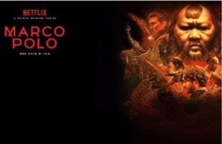 'Marco Polo' Season 3 Rumors, Spoilers: Prester John Fatal To Empire, Princess Kokachin Ends Her Life? - http://www.movienewsguide.com/marco-polo-season-3-spoilers-prester-john-fatal-to-empire/247244
