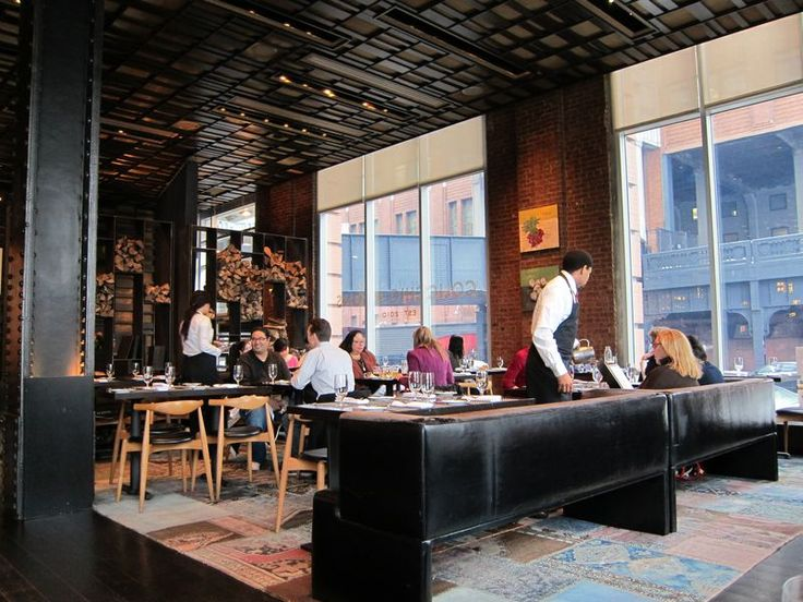 Colicchio And Sons Restaurant Week Menu