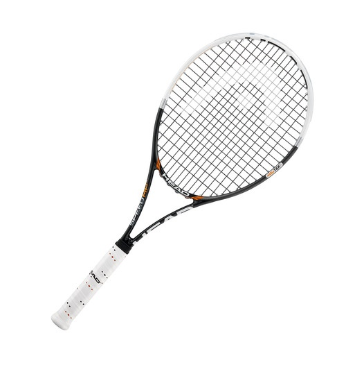 All Head Tennis Rackets are a thing of love and beauty (when the ball goes in...).