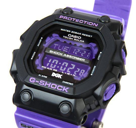 G-Shock GX56 (DGK Limited Edition)