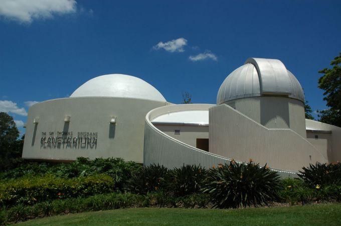 Sir Thomas Brisbane Planetarium Toowong | Activities for Kids