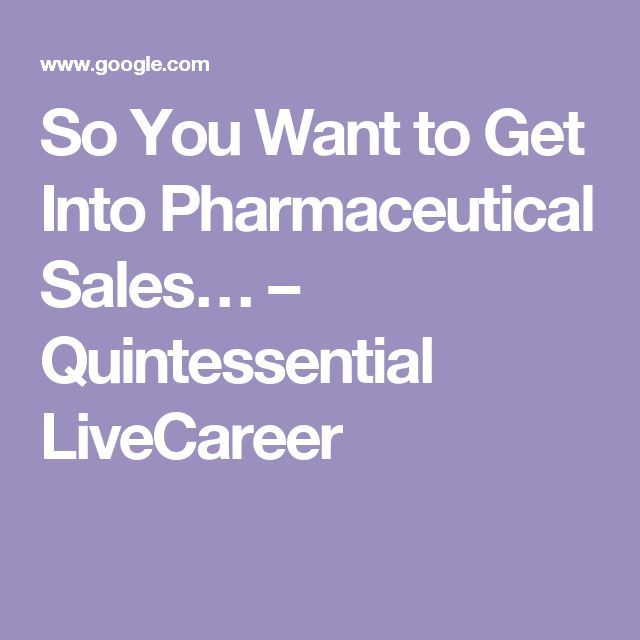 8 best Medical sales job search images on Pinterest Medical sales - how do i get into pharmaceutical sales