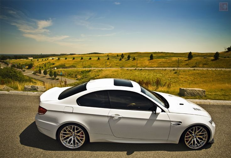 BMW M3.. Why do i have such expensive taste??