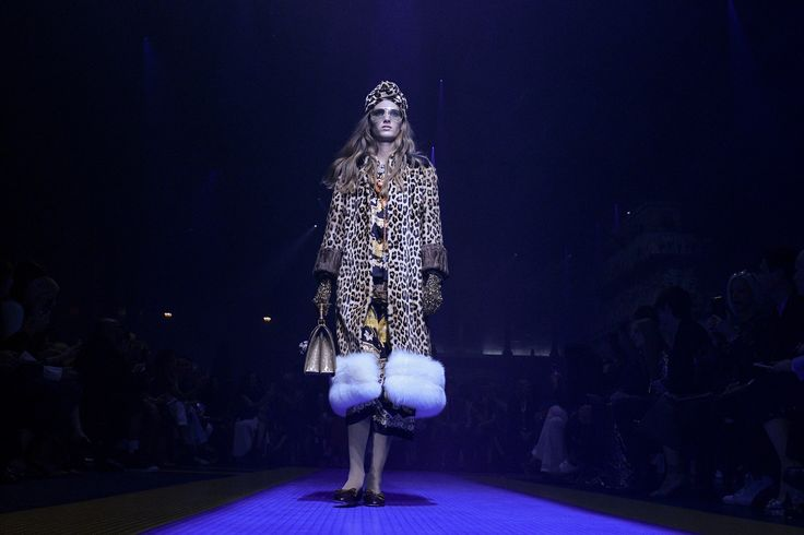 Gucci Goes Fur-Free And Outlines Sustainable Stance Thats Is A Fashion Game-Changer | HuffPost UK