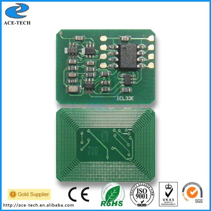 $100.70 (Buy here: https://alitems.com/g/1e8d114494ebda23ff8b16525dc3e8/?i=5&ulp=https%3A%2F%2Fwww.aliexpress.com%2Fitem%2Fcompatible-toner-cartridge-reset-chip-for-OKI-710-C710-711-EU-color-laser-printer%2F538227977.html ) Free shipping compatible toner cartridge reset chip for OKI ProColor 711 color laser printer 44318605~44318608 for just $100.70
