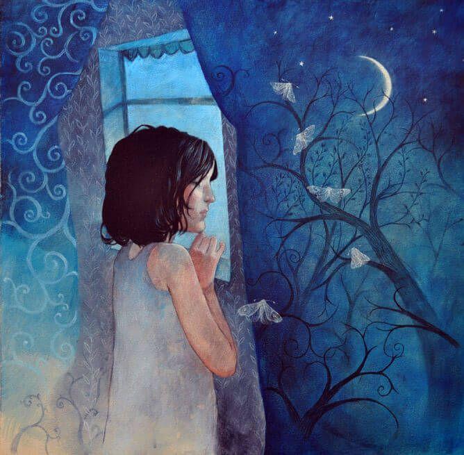 Extrañar es echar de menos a alguien cargado de sentimientos y nostalgia, no solo recordar su imagen. Extrañar es mucho más que recordar.